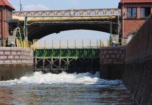 fot.7 - kipiel w Różance, prawie Niagara